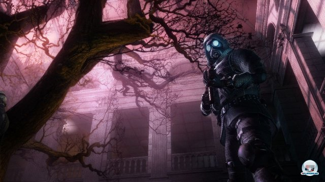 Screenshot - Resident Evil: Operation Raccoon City (360) 2285392
