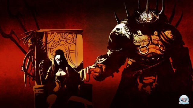 Screenshot - Viking: Battle For Asgard (PC) 92414352