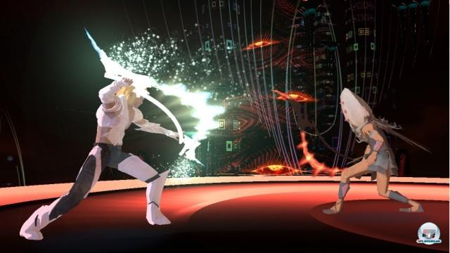Screenshot - El Shaddai: Ascension of the Metatron (360) 2222698