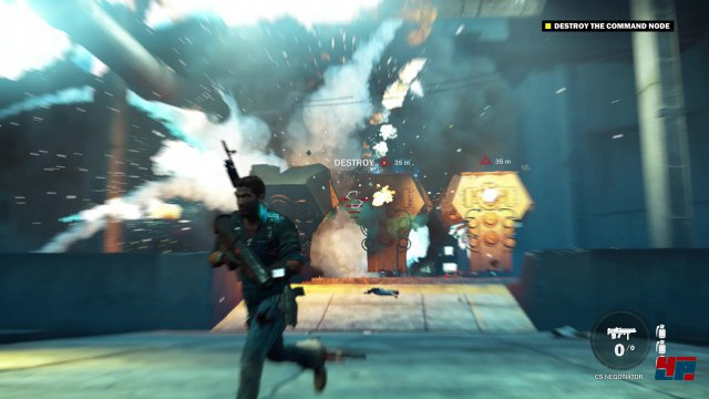 Screenshot - Just Cause 3 (PC)