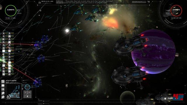 Screenshot - Gratuitous Space Battles 2 (PC) 92503911