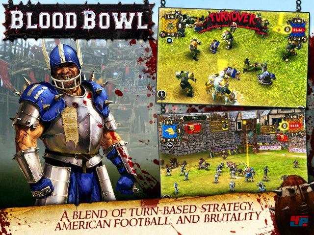 Screenshot - Blood Bowl (Android) 92485835