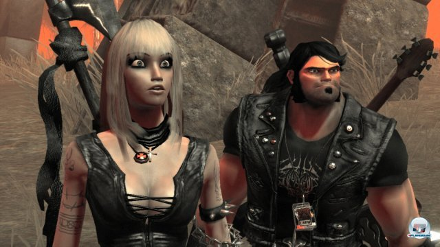 Screenshot - Brütal Legend (PC) 92456477
