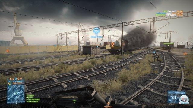 Screenshot - Battlefield 3 (PC) 2283007