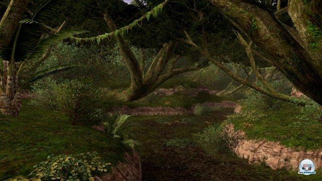 Screenshot - Final Fantasy XI (360) 92447917
