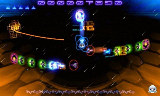 Screenshot - Pac-Man & Galaga Dimensions (3DS) 2257197