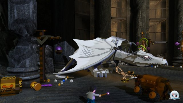 Screenshot - Lego Harry Potter: Die Jahre 5-7 (360) 2289352