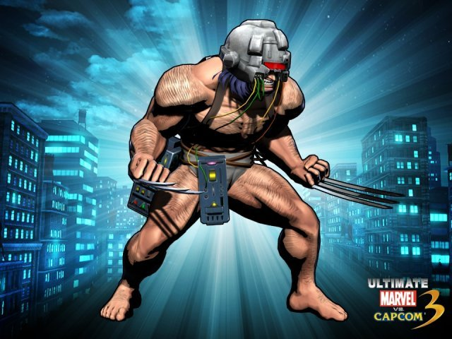 Screenshot - Ultimate Marvel vs. Capcom 3 (360) 2289277