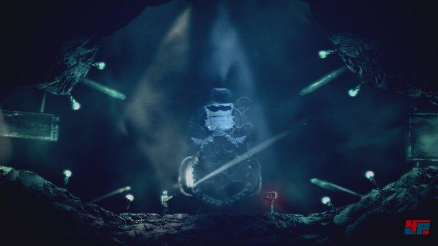 Screenshot - The Swapper (XboxOne)