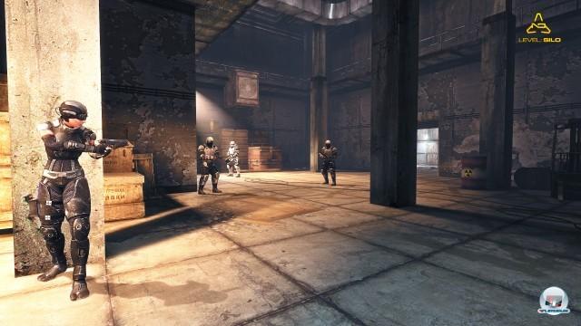 Screenshot - Nuclear Dawn (PC) 2234577