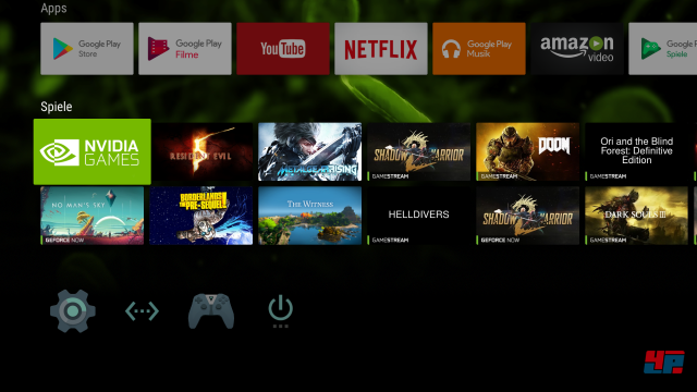 Screenshot - NVIDIA Shield TV (Android) 92539465
