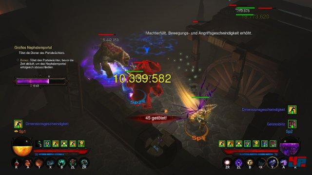 Screenshot - Diablo 3: Reaper of Souls (Switch) 92576594