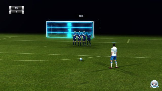 Screenshot - Pro Evolution Soccer 2012 (360) 2263997