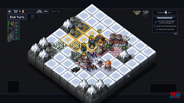 Screenshot - Into the Breach (PC) 92560546