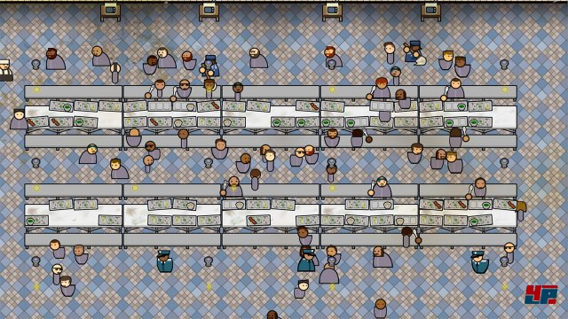 Screenshot - Prison Architect (PS4) 92528909