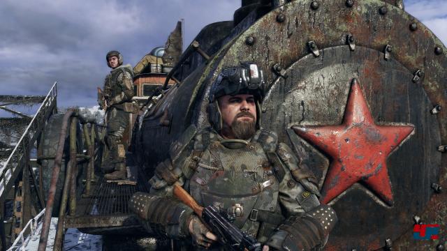 Screenshot - Metro Exodus (PC)
