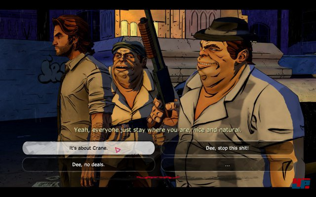 Screenshot - The Wolf Among Us: Episode 3 - A Crooked Mile (PC) 92480355