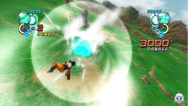 Screenshot - DragonBall: Game Project AGE 2011 (PlayStation3) 2222933