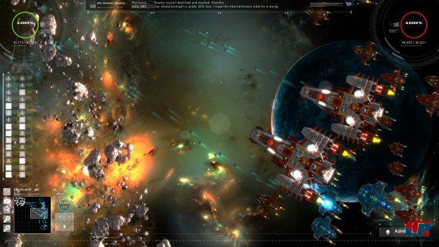 Screenshot - Gratuitous Space Battles 2 (PC) 92503914