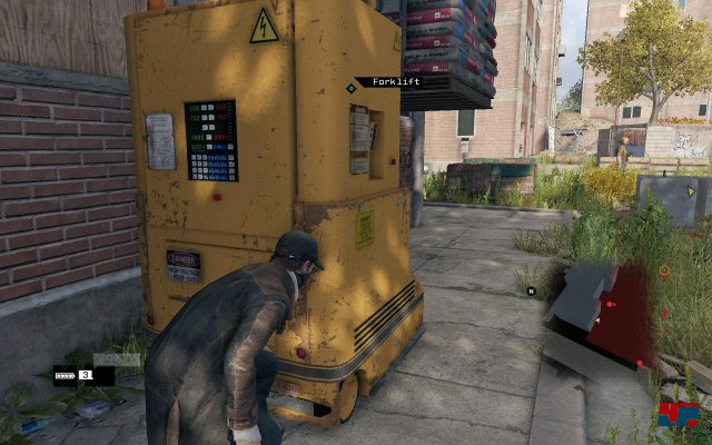 Screenshot - Watch Dogs (PC) 92483182