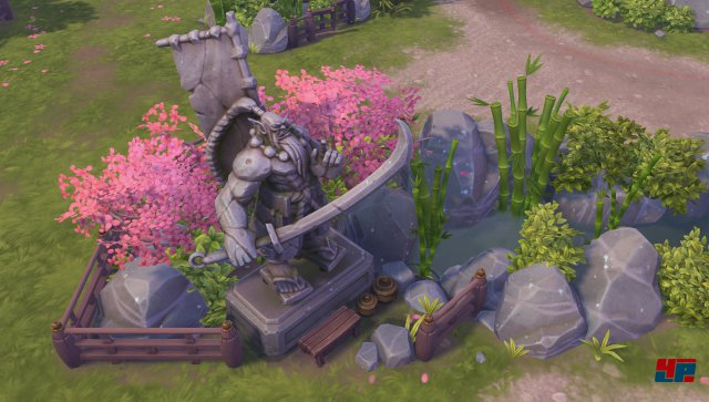 Screenshot - Heroes of the Storm (PC) 92544144
