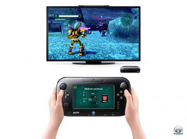 Screenshot - TransFormers: Prime (Wii_U) 92412797