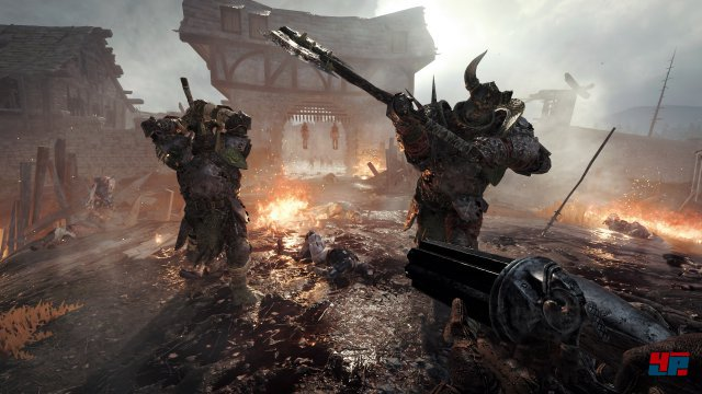 Screenshot - Warhammer: Vermintide 2 (PC)