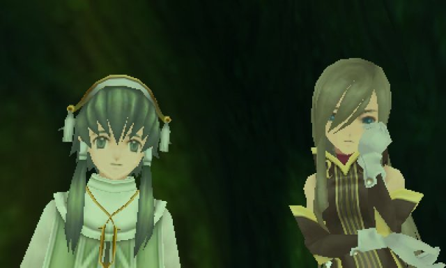 Screenshot - Tales of the Abyss (3DS) 2264127