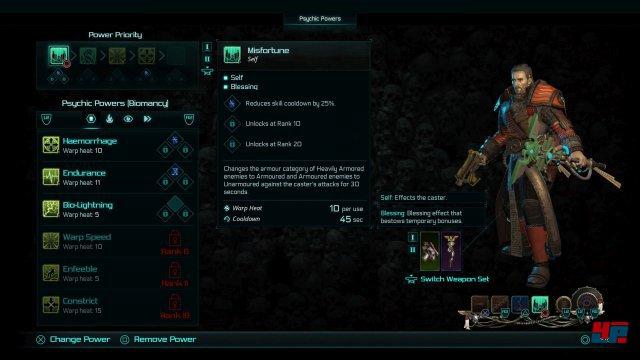 Screenshot - Warhammer 40.000: Inquisitor - Martyr (PS4) 92572488