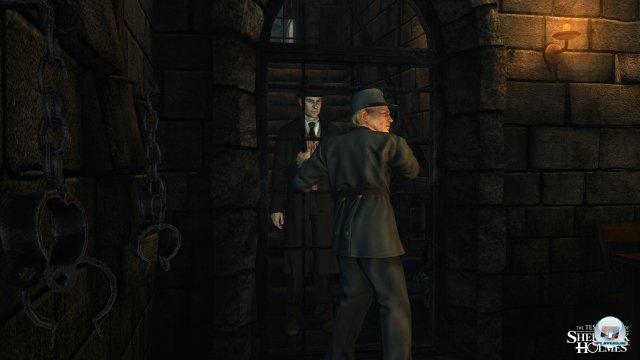 Screenshot - Das Testament des Sherlock Holmes (PC) 2309652