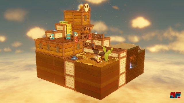 Screenshot - Captain Toad: Treasure Tracker (Wii_U) 92494050
