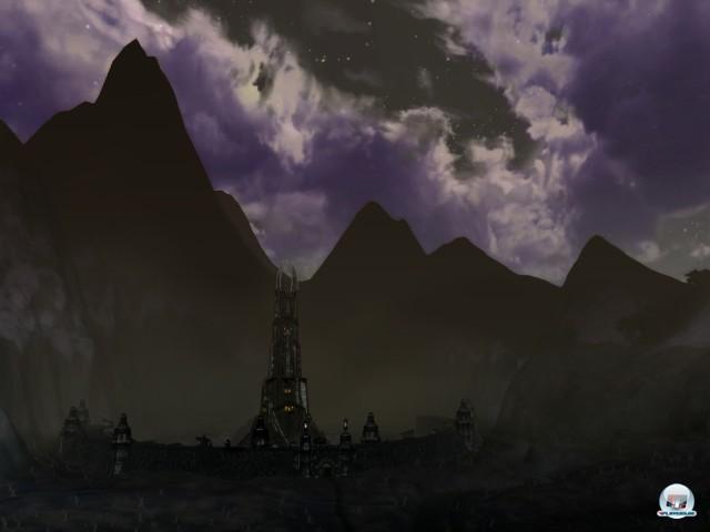 Screenshot - Der Herr der Ringe Online: Der Aufstieg Isengarts (PC) 2242288
