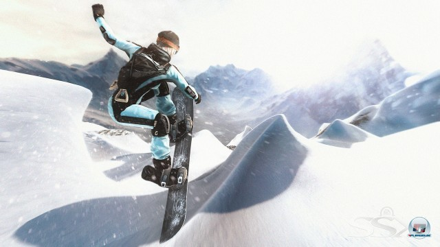 Screenshot - SSX: Deadly Descents (360) 2217068