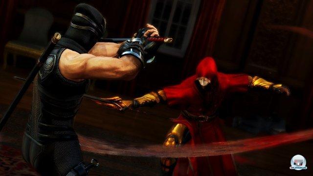 Screenshot - Ninja Gaiden 3 (PlayStation3) 2290007