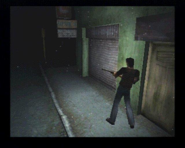 Screenshot - Silent Hill (PS) 92581667
