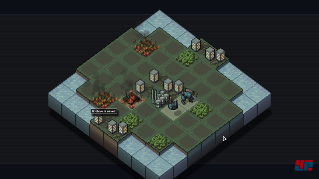 Screenshot - Into the Breach (PC) 92560506
