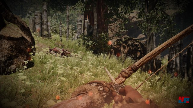Screenshot - Far Cry Primal (PlayStation4) 92520646