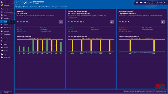 Screenshot - Football Manager 2019 (PC) 92577077