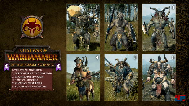 Screenshot - Total War: Warhammer (Mac) 92550258