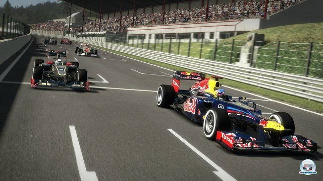 Screenshot - F1 2012 (360) 2396627