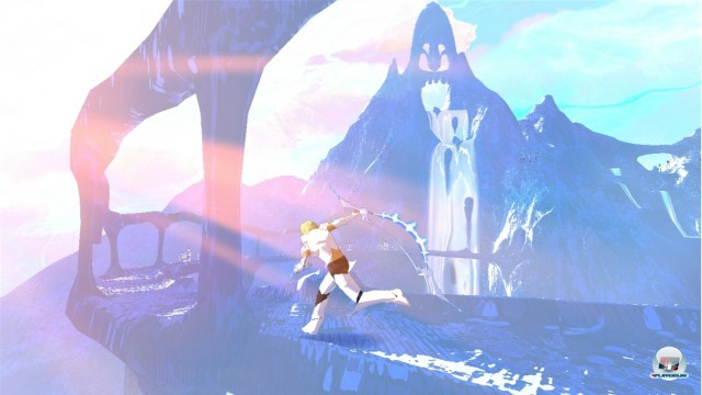 Screenshot - El Shaddai: Ascension of the Metatron (360) 2222693