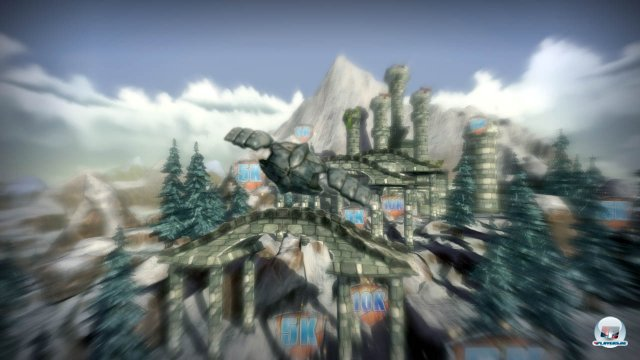 Screenshot - Wreckateer (360) 2359537