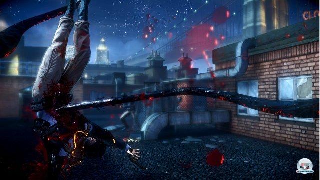 Screenshot - The Darkness II (360) 2282932