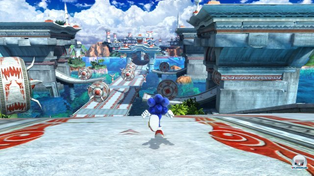 Screenshot - Sonic Generations (360) 2268747