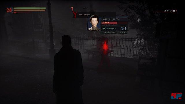 Screenshot - Vampyr (PlayStation4Pro) 92566487