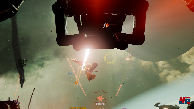 Screenshot - EVE: Valkyrie (PC) 92554792