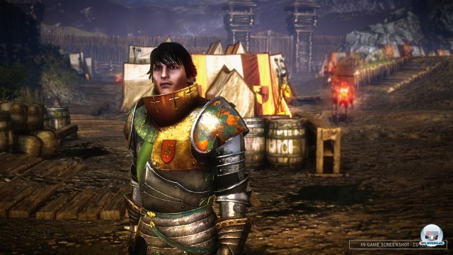 Screenshot - The Witcher 2: Assassin of Kings (PC) 2217088