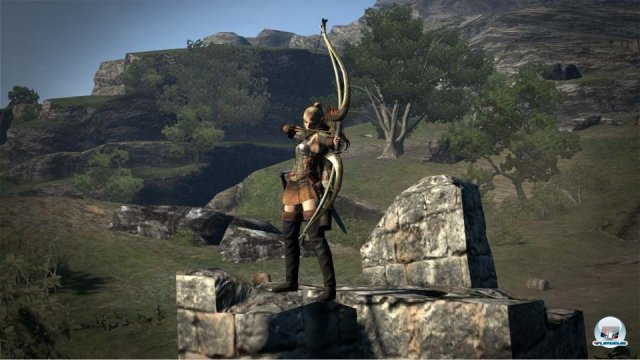Screenshot - Dragon's Dogma (PlayStation3) 2295367