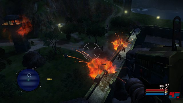 Screenshot - Far Cry (360) 92477032