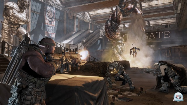 Screenshot - Gears of War 3 (360) 2244632